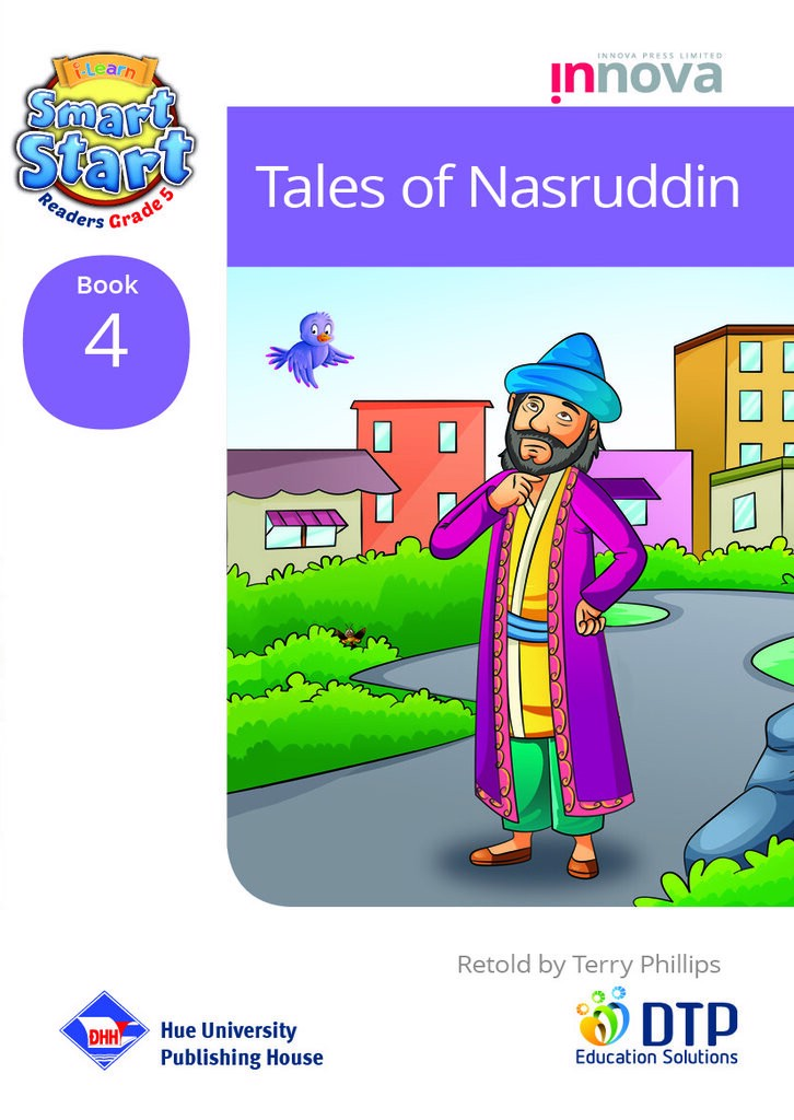Innova Reader - Tale of Nasruddin