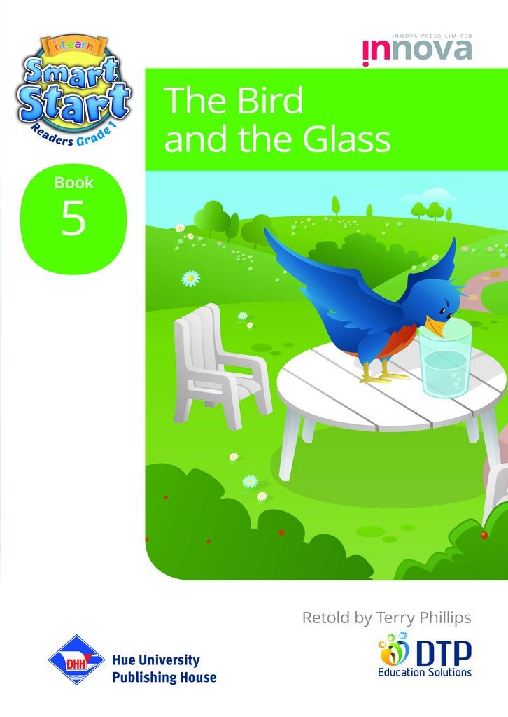 Innova Reader - The Bird and the Glass