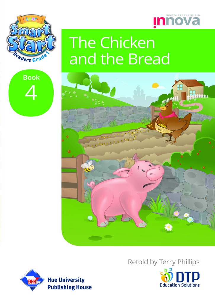 Innova Reader - The Chicken and the Bread