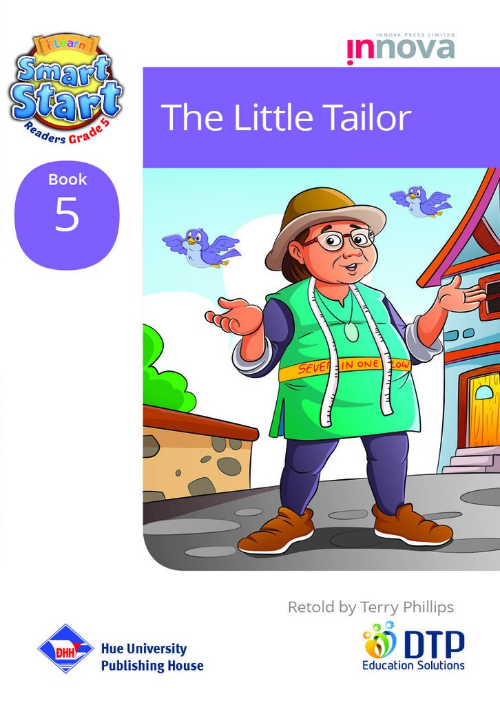 Innova Reader - The Little Tailor