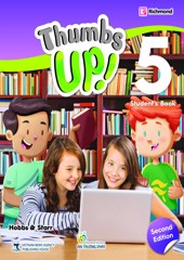 Thumbs Up! 2e Student's Book 5