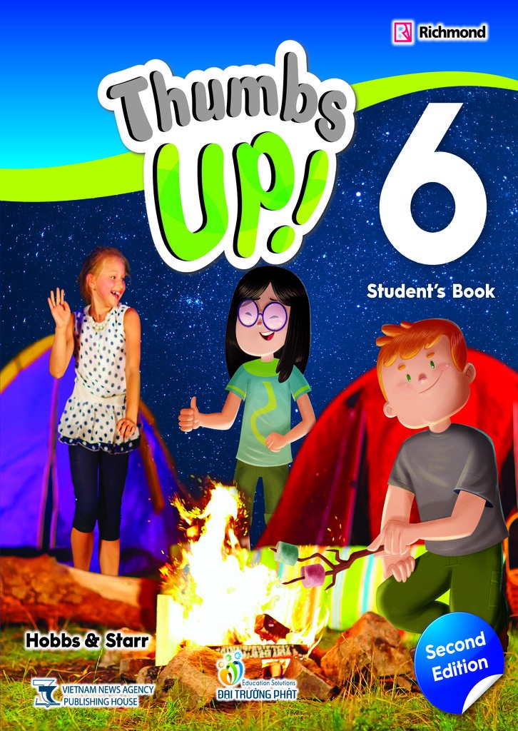 Thumbs Up! 2e Student's Book 6