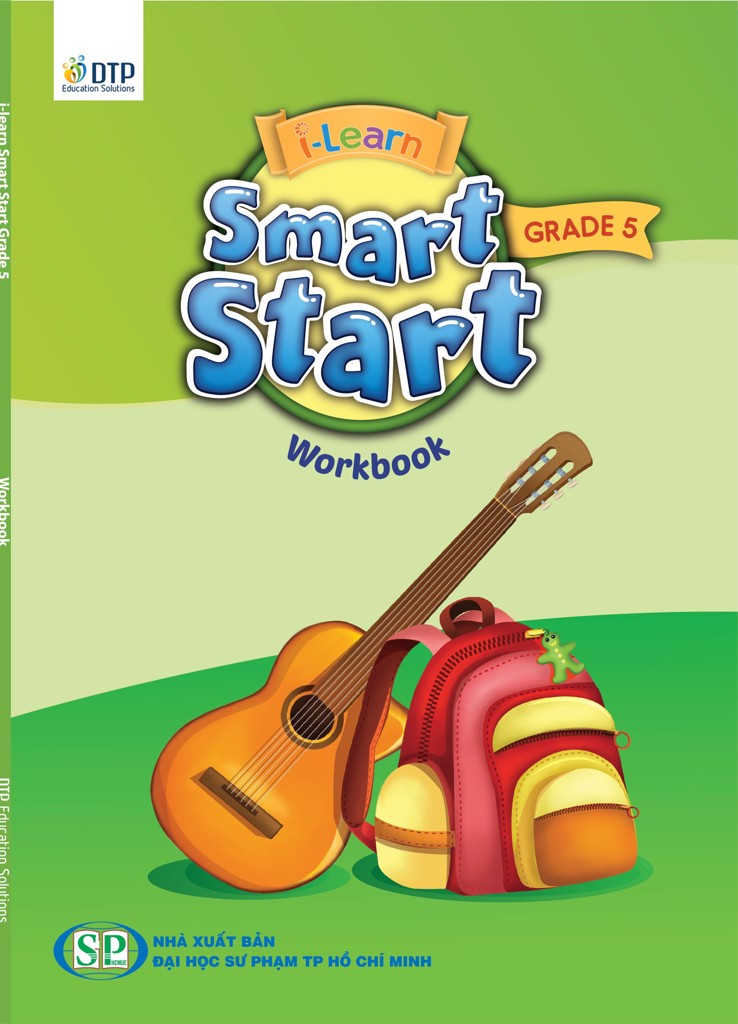 i-Learn Smart Start Grade 5 Workbook