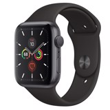 Apple Watch Series 5 - Nhôm 44mm - GPS - Dây Cao Su Fullbox 100% (Refubished)