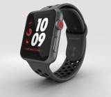 Apple Watch Series 3 42mm LTE Gray – Nike + – Fullbox 100% (Refurbished)