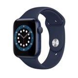 Apple Watch Series 6 - Nhôm 40mm - GPS - Sportband Fullbox 100%