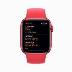 Apple Watch Series 6 - Nhôm 40mm - (GPS + LTE) (Dùng Esim) - Sportband Fullbox 100%