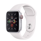 Apple Watch Series 5 - Nhôm 44mm - (GPS + LTE) – Dây Cao Su Fullbox 100%