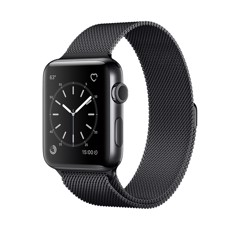 Apple Watch Series 2 - Bản Thép 38mm - Likenew + TBH New