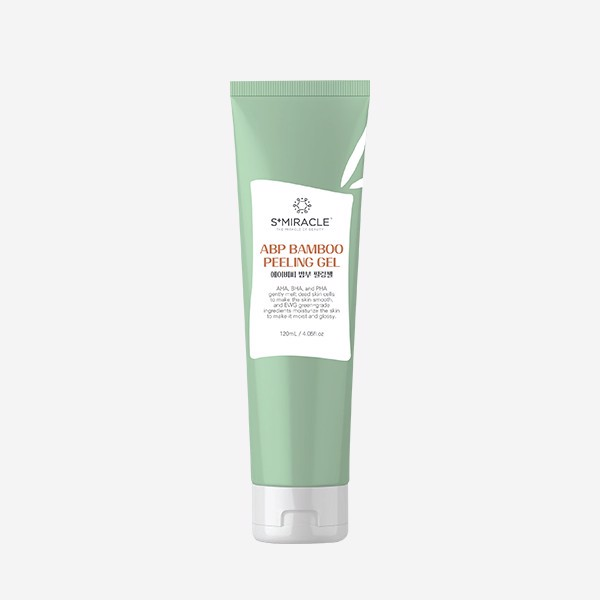 Gel Tẩy Da Chết ABP S+Miracle