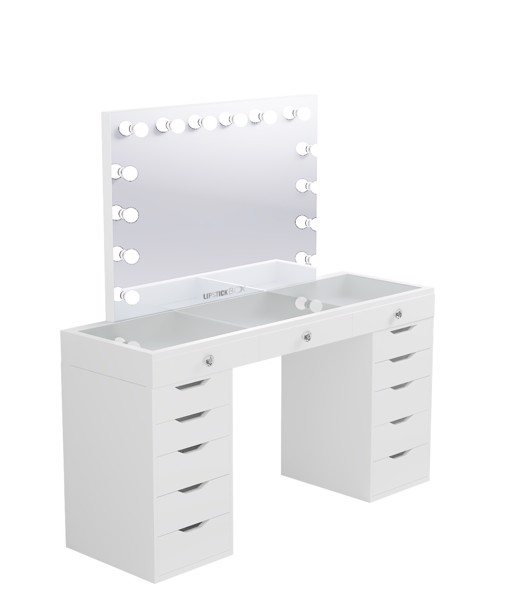 LUXURIOUS VANITY SET (Set Luxury 1)