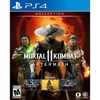 Đĩa Game PS4  Mortal 11 Kombat Aftermath  Hệ US