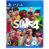 Đĩa Game PS4 The Sims 4 Hệ US