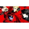 Đĩa Game PS4  Persona 5 Royal