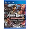 Đĩa Game PS4 Dynasty Warriors 8 Hệ US