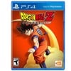 Đĩa Game PS4 Dragon Ball Z: Kakarot Hệ US