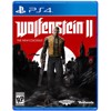 Đĩa Game PS4 Wolfenstein 2: The New Colossus Hệ US
