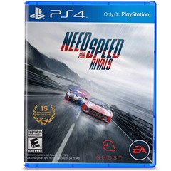 Đĩa Game PS4 Need For Speed Rival Hệ US