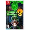 Game Nintendo Switch  Luigi's Mansion 3