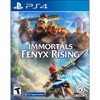 Đĩa Game PS4  Immortals Fenyx Rising