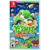 Game Nintendo Switch  Yoshi's Crafted World