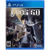 Đĩa Game PS4 Judgment Hệ US