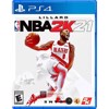 Đĩa Game PS4 NBA 2K21 Hệ US