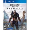 Đĩa Game PS4 Assassin's Creed Valhalla Hệ US