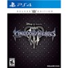 Đĩa Game PS4 Kingdom Hearts III - Deluxe Edition Hệ US