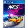 Đĩa Game PS4 Need For Speed Heat Hệ US