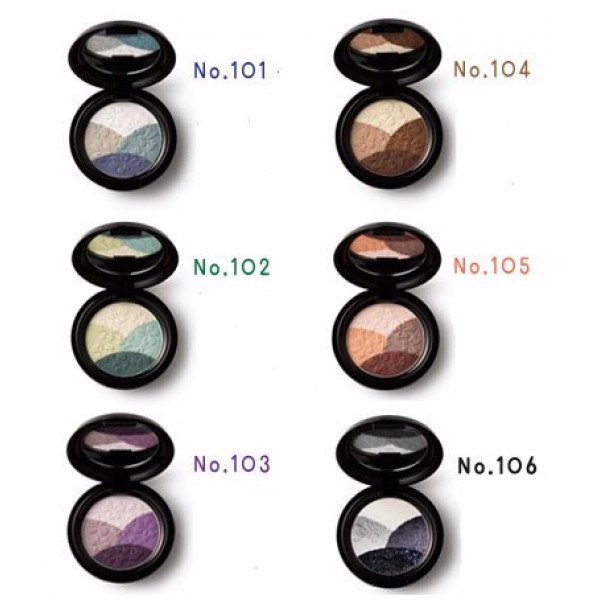 Phấn mắt Aery Jo Color Party Eyeshadow