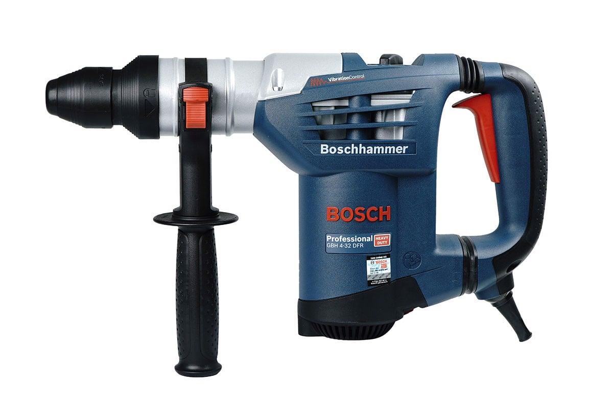 Máy khoan bê tông 3 chức năng Bosch GBH 4-32DFR – Dụng Cụ Vàng