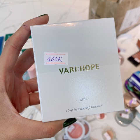 Serum Vitamin C Vari-Hope