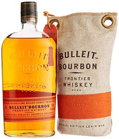 Bulleit Bourbon IBC 70cl