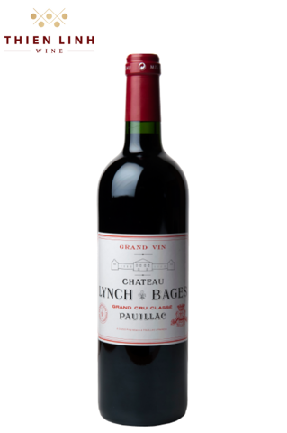 Chateau Lynch Bages 1.5L