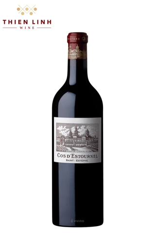 Chateau Cos d'Estournel 1.5L