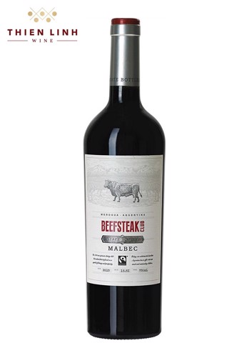 Beefsteak Club Estate Bottled Malbec