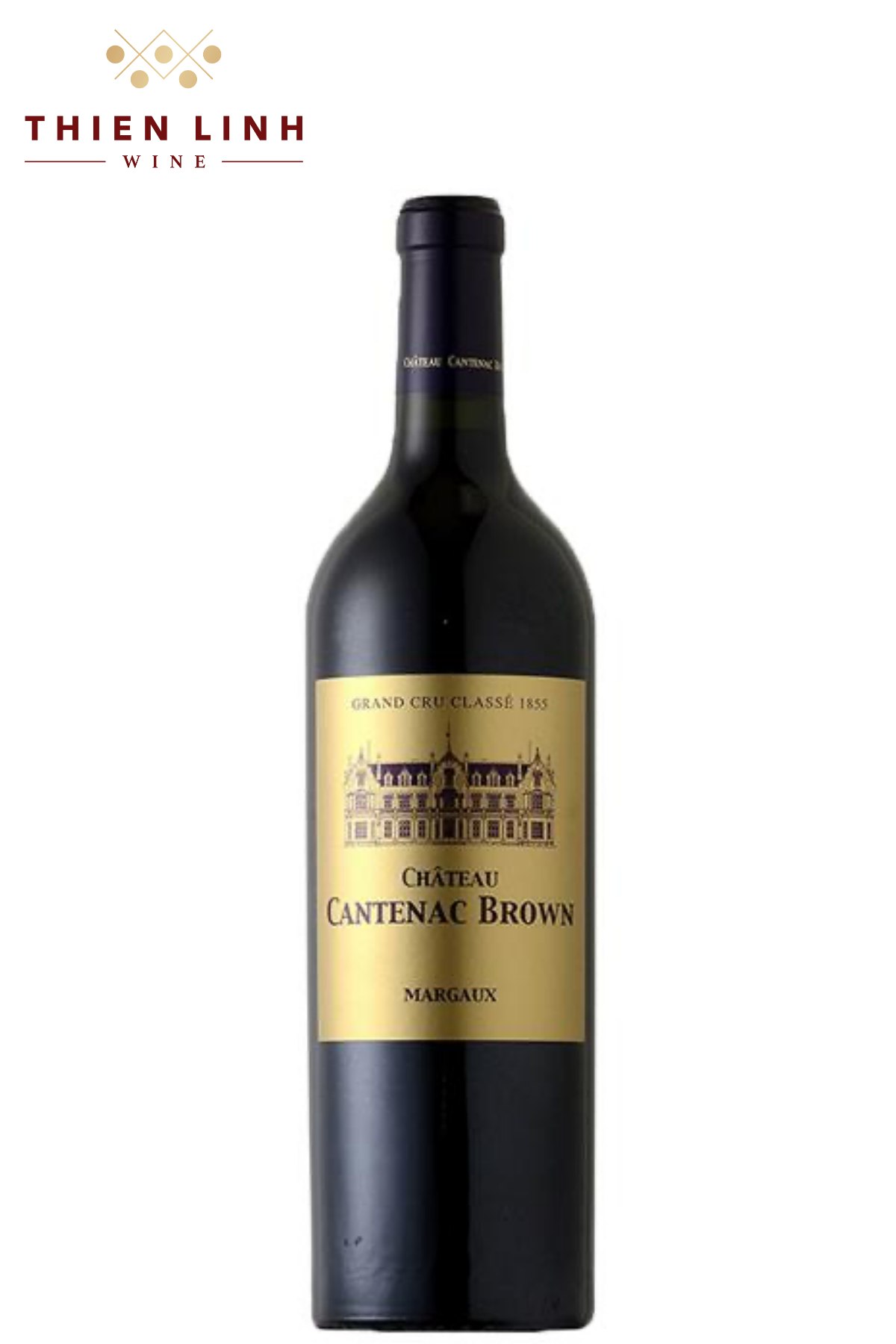 Chateau Cantenac Brown 1,5L