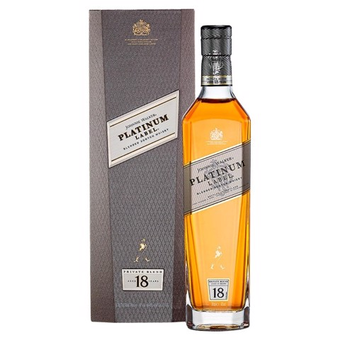 Johnnie Walker  Platinum 18Y 75cl