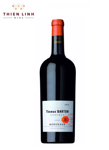 Thomas Barton Reserve Bordeaux Rouge