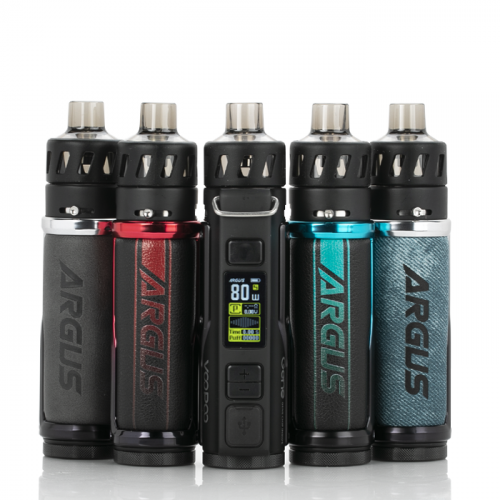 Pod System VOOPOO ARGUS Pro 80W