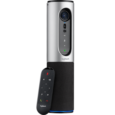 Logitech Connect Conference Camera