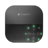 LOGITECH SPEAKERPHONE P710E