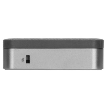 TARGUS - THUNDERBOLT™ 3 8K DOCKING STATION