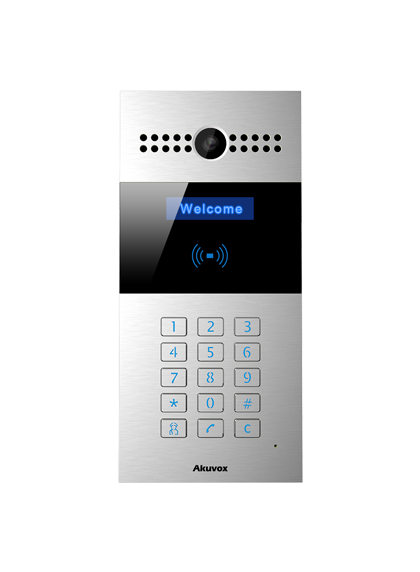 AKUVOX R27 - SIP VIDEO DOORPHONE