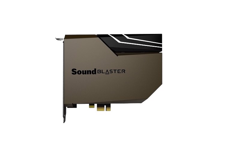 CREATIVE - SOUND BLASTER AE-7