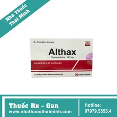 ALTHAX 120