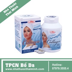Collagen UBB