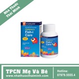 VITAHEALTH CHILDREN'S FISH-I CARE