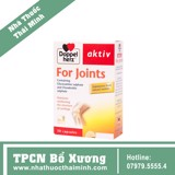 DOPPELHERZ AKTIV FOR JOINTS GLUCOSAMINE